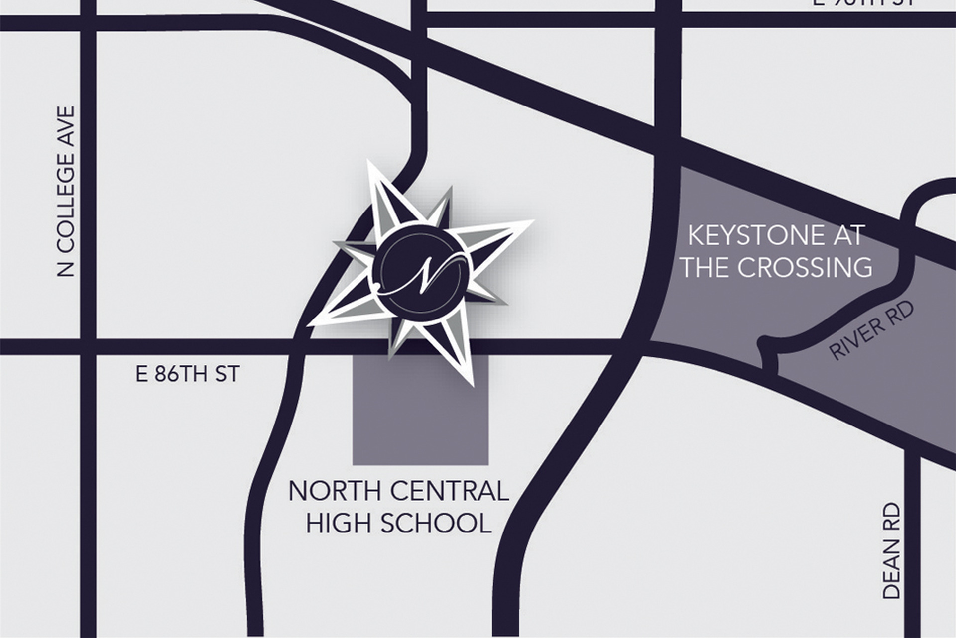Directions to Northview Apartments
