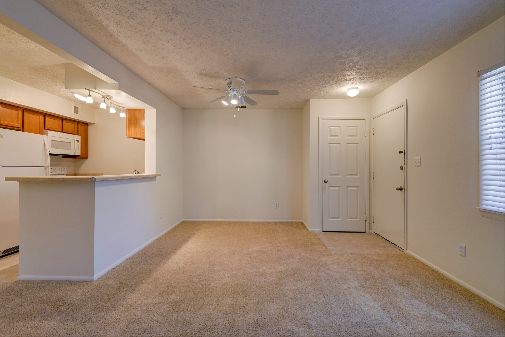 Virtual Tour of Northview Apartments